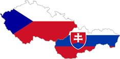 Novo i na Slovensku